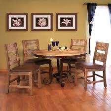 international furniture direct 900 antique rustic multicolor 5