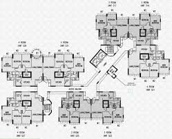 floor plans for woodlands drive 50 hdb details srx property
