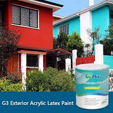 uv resistant g3 washable exterior wall paint buy washable