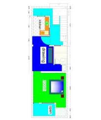 25 x 50 house plan gharexpert 25 x 50 house plan