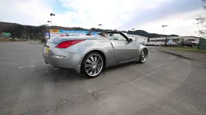 nissan 350z grand touring 2005 nissan 350z silverstone clearcoat metallic 5m754736