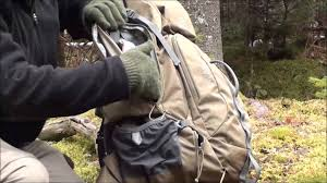 Kelty Map 3500 Kelty Flyway 43 Review Youtube