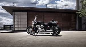 2017 harley davidson v rod muscle review