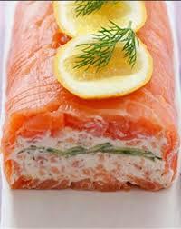 cuisiner le saumon fumé recette terrine de saumon fumé au fromage frais 750g