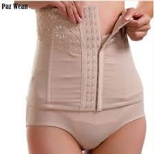 postpartum belly wrap 2017 wholesale breathable mesh shaper waist trimmer corset stomach