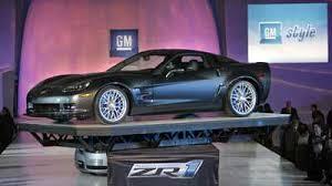 last stand corvette corvette zr1 2008 review by car magazine