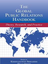 the global public relations handbook theory research and practice