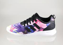 Jual Adidas Zx 8000 adidas zx flux smooth w black black white