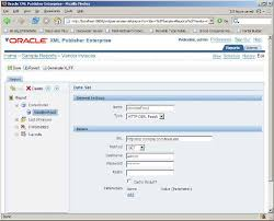 reporting website templates build an reporting application using oracle xml publisher