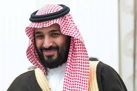 new refrain in washington is this the saudi arabia we wanted