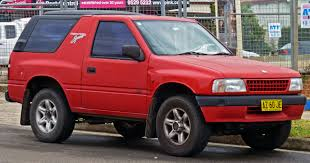 100 2000 isuzu rodeo service manual service u0026 repair