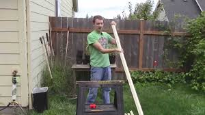 building your own indoor trellis 2 of them for 20 youtube