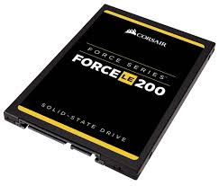 amazon com corsair cssd f480gble200b force series le200 ssd sata