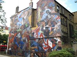 cable street mural wikipedia