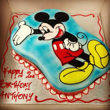 mickey mouse cake mickey mouse cake picture of aroma patisserie enfield tripadvisor