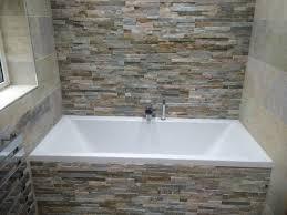 grey stone bathroom tiles home design