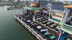 louie u0027s backyard bayside dining u0026 entertainment