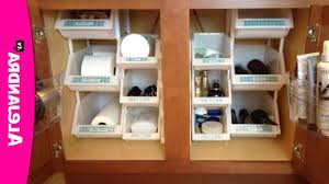 how to organize bathroom cabinets amazing organize bathroom cabinet under sink intended for the house