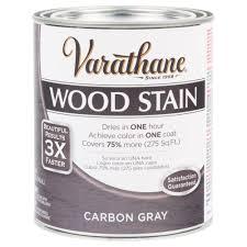 varathane 1 qt kona premium wood stain 266161 the home depot