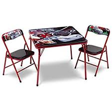 5 Piece Folding Table And Chair Set Flash Furniture Kids Colorful 5 Piece Folding Table And Chair Set