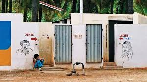 jamshedpur goes green plans to construct toilet using