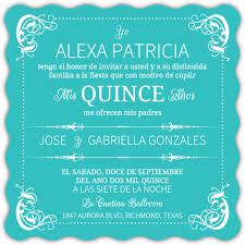 quinceanera invitations quinceanera invitations custom quince invites