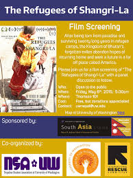 Map Of Nepal In Asia nepal film screenings south asia center