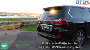 ban xe lexus lx 570 cu đánh giá