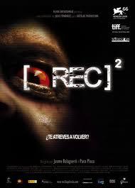 Góc Quay Đẫm Máu 2 Rec 2 2009
