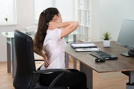 bonne position au bureau comment avoir une bonne position au bureau santé bien être