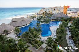 Yucatan Peninsula Map Map Of Fiesta Americana Condesa Cancun All Inclusive Oyster Com