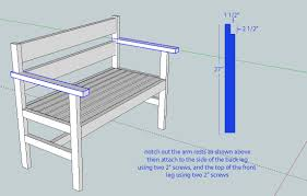 garden bench plans pdf woodwork english garden bench plans