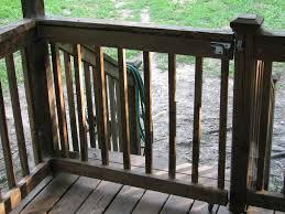 outdoor lowes deck railing for outdoor design u2014 griffou com