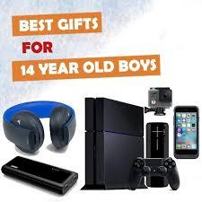 Christmas Gift 15 Year Old Boy