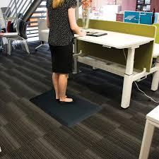 comfort stand mat standing desk mat
