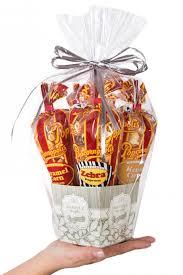 wedding gift basket wedding mini gift baskets 6