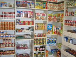 brilliant kitchen pantry storage ideas in house design inspiration