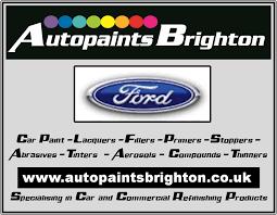 ford panther black metallic basecoat car paint 1l 2 5l 5l paint code d