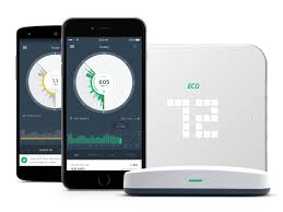 smart home technology options for managing energy usage bring cost