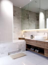minimalist modern bathroom white wall mounted bathroom sink large