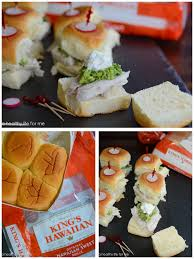 thanksgiving turkey sandwich recipe hawaiian turkey avocado mini sandwich a healthy life for me