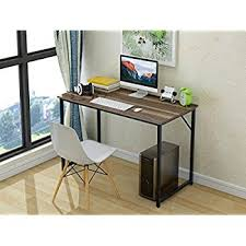 Indie Desk Mr Ironstone Adjustable Laptop Stand 80x40cm Portable Standing
