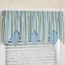 nautical valances window treatments decor window ideas