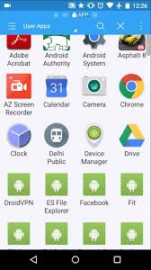 where are apk files stored how to save apk file of any installed application