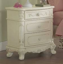 Off White Girls Bedroom Furniture Bedroom 1386 In Off White By Homelegance W Options