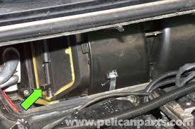 bmw e46 blower motor replacement bmw 325i 2001 2005 bmw 325xi