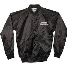 Avenged Sevenfold Flag Avenged Sevenfold Avs Death Bat Mens Satin Jacket Jacket Rockabilia