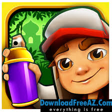 subway surfers for android apk free subway surfers v1 75 0 apk mod unlimited coins key android free