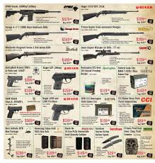 black friday deals on gun cabinets sportsman s warehouse black friday 2015 ads and sales gun deals