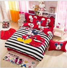 mickey mouse bedding set twin neat on crib bedding sets with baby